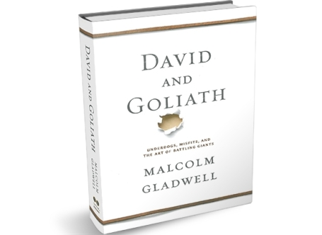 David&Goliath_MalcomGladwell NEW ART_0